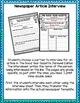 End of the Year Writing and Grammar Activities