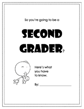 End of the Year Activities: Advice Book (Grades 1-5)