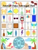 End of the Year Math Games and Centers: 5th Grade