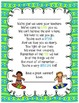 End of the Year Poem From Teachers