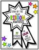 Ribbon Awards