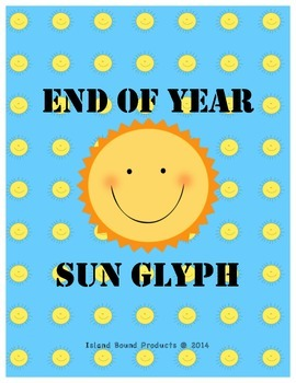 End of  Year Sun Glyph