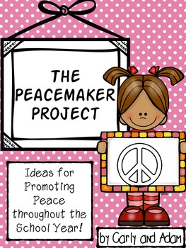 The Peacemaker Project Behavior System