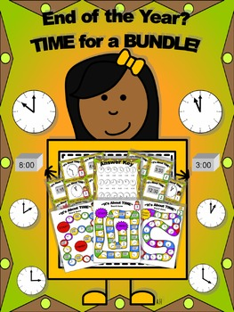 Autumn Time for a Bundle! Board Game