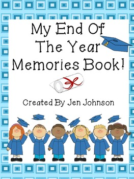 End of the Yr Memories