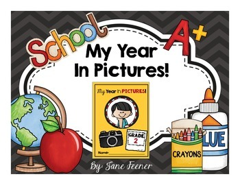 End of the year - My Year In Pictures!