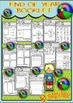 End of year Booklet (1 free sheet at the Preview)