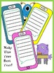 End the Year With a Memory Booklet of Messages for Your Ne