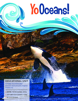 Endangered Blackfish Unit-Highly Engaging!-Aligned with CC