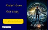 Ender's Game Unit (Smartboard)