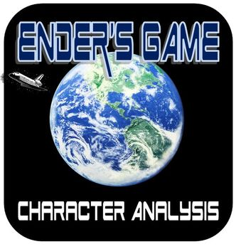 Ender's Game Character Analysis