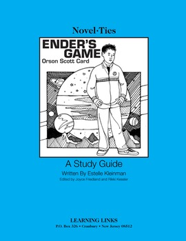 Ender's Game - Novel-Ties Study Guide