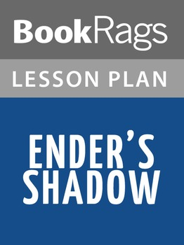 Ender's Shadow Lesson Plans
