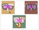 Ending Consonant Clusters Game Activity