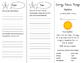 Energy Makes Things Happen Trifold - Imagine It 4th Grade
