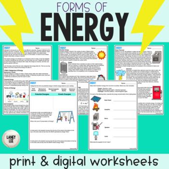 Energy Practice