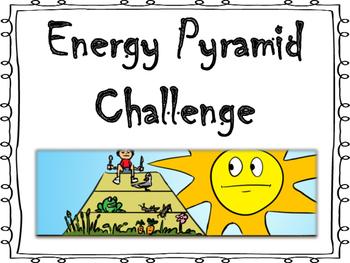 Energy Pyramid Challenge