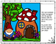 Energy Resources Coloring Page