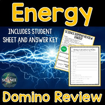 Energy Domino Review
