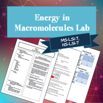 Energy Sources Lab