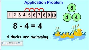 Engage NY 1st Grade Common Core Math Module 1-Topic H