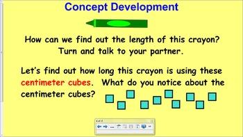 Engage NY 1st Grade Common Core Math Module 3-Topic B