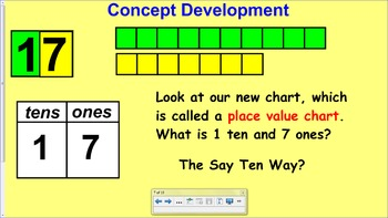 Engage NY 1st Grade Common Core Math Module 4-Topic A