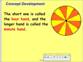 Engage NY 1st Grade Common Core Math Module 5-Topic D
