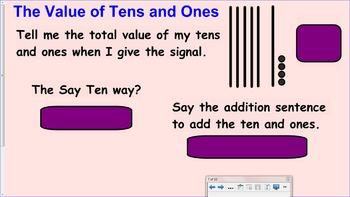 Engage NY 2nd Grade Common Core Entire Math Module 1- Topi