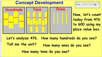 Engage NY 2nd Grade Common Core Math Module 3-Topic C