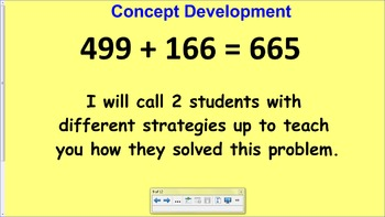 Engage NY 2nd Grade Common Core Math Module 5-Topic D