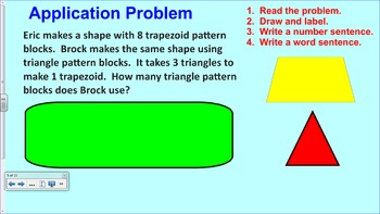 Engage NY 3rd Grade Common Core Math Module 4-Topic A