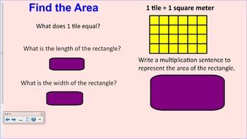 Engage NY 3rd Grade Common Core Math Module 4-Topic C