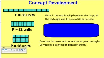 Engage NY 3rd Grade Common Core Math Module 7-Topic D