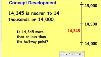 Engage NY 4th Grade Common Core Math Module 1-Topic C