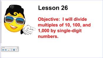 Engage NY 4th Grade Common Core Math Module 3-Topic G