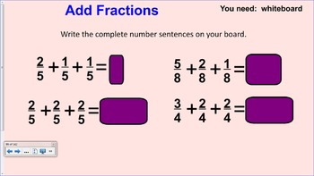 Engage NY 4th Grade Common Core Math Module 5-Topic D