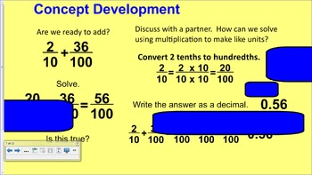 Engage NY 4th Grade Common Core Math Module 6-Topic D