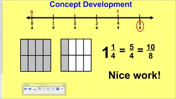 Engage NY 5th Grade Common Core Entire Math Module 3- Topi