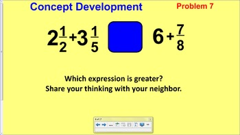Engage NY 5th Grade Common Core Math Module 3-Topic D
