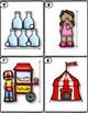 Engage NY {Euraka} Math 1st Grade Module 3 Topic C Lessons 7-9