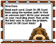Engage NY Eureka Math (1st grade) Module 1 Lesson 27 Task Cards