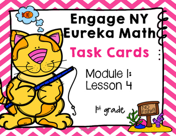 Engage NY Eureka Math (1st grade) Module 1 Lesson 4 Task C