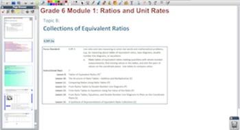 Engage NY Eureka Math 6th Grade Math Module 1 Topic B for