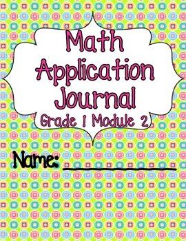 Engage NY Eureka Math Grade 1 Module 2 Application Problem