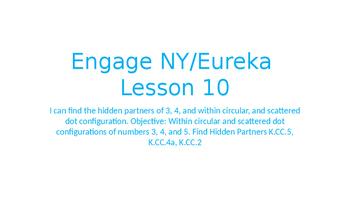 Engage NY/Eureka Math Module 1 Lesson 10