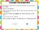 Engage NY Smart Board 2nd Grade Module 2 Lesson 2