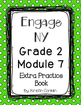 Engage NY Grade 2 Module 7