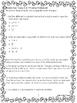 Engage NY Math 6, Module 4 Topics E & F Review