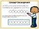 Engage NY Math SMART Board 1st Grade Module 1 Lesson 30